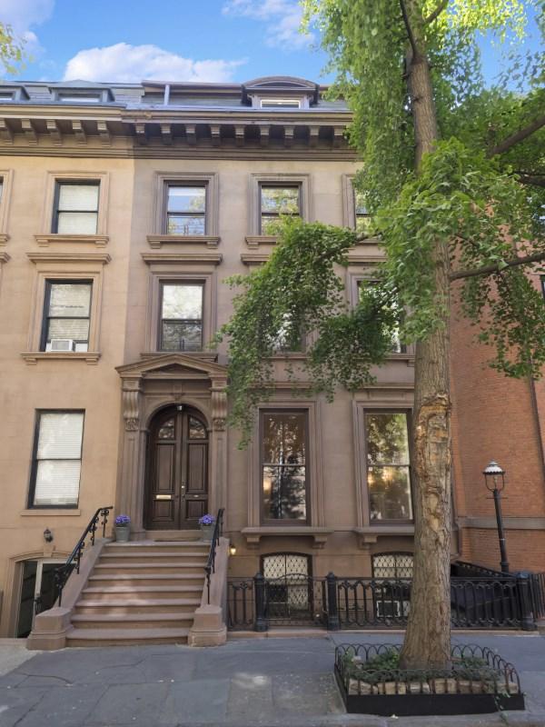 联栋屋 为 销售 在 32 Livingston Street Brooklyn Heights, Brooklyn, 纽约州 11201 美国