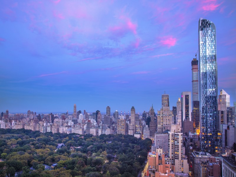 Property Of The Residences at Mandarin Oriental