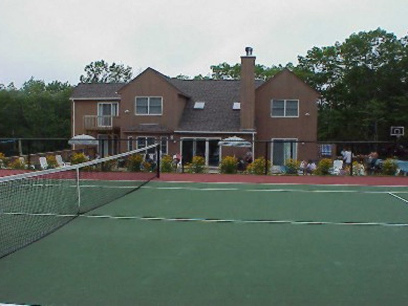 rentals property at Nine Bedroom Contemporary with Tennis