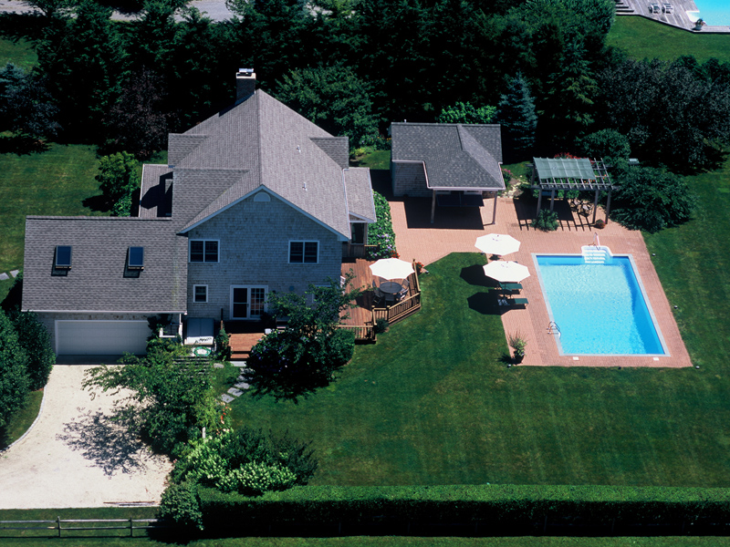 Property Of August Rental in Bridgehampton