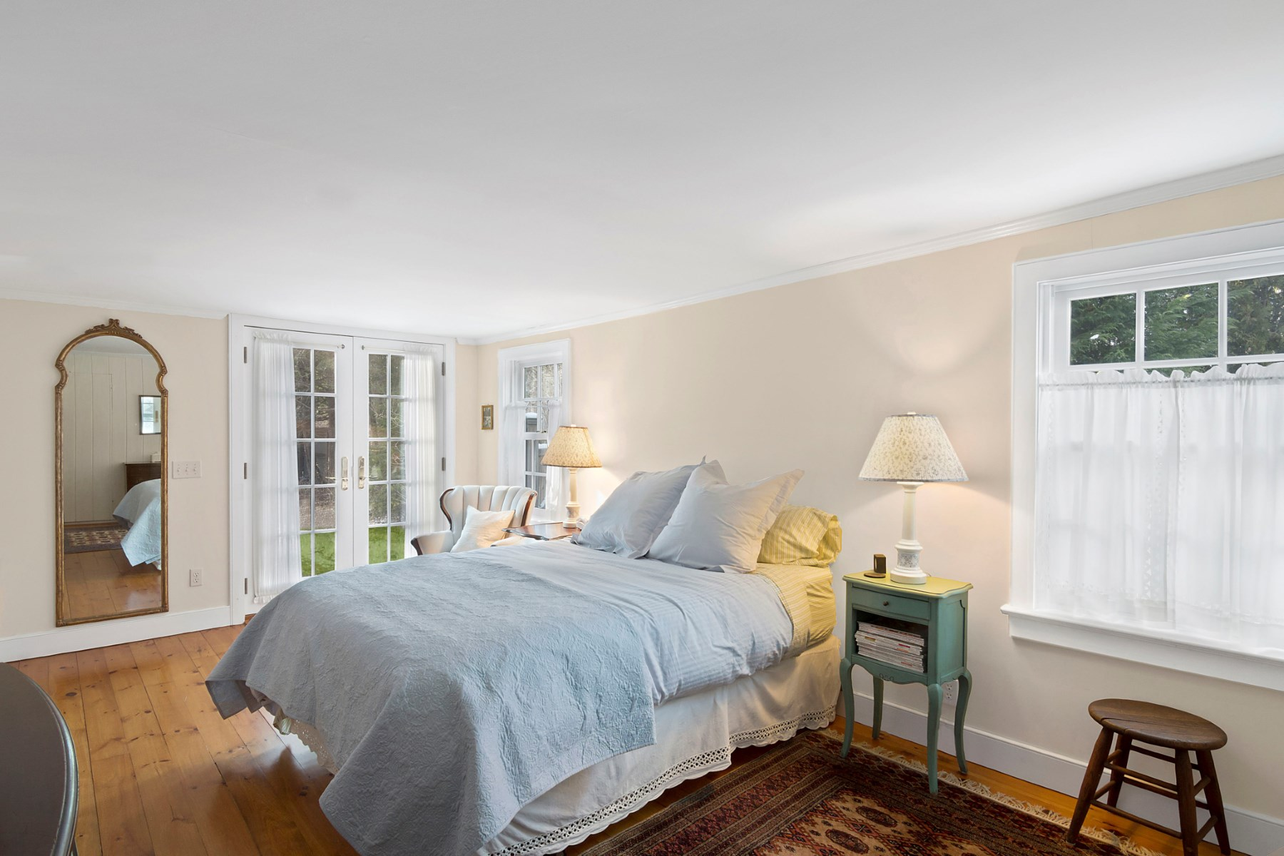 Property Of Charming Sag Harbor Cottage and Pool