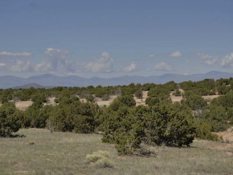 Land for Sale at 10 Sendero de la Vida Lot 7 Santa Fe, New Mexico 87506 United States