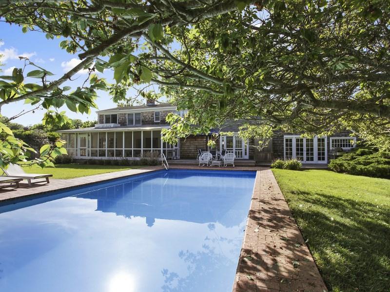 Property Of Bridgehampton South