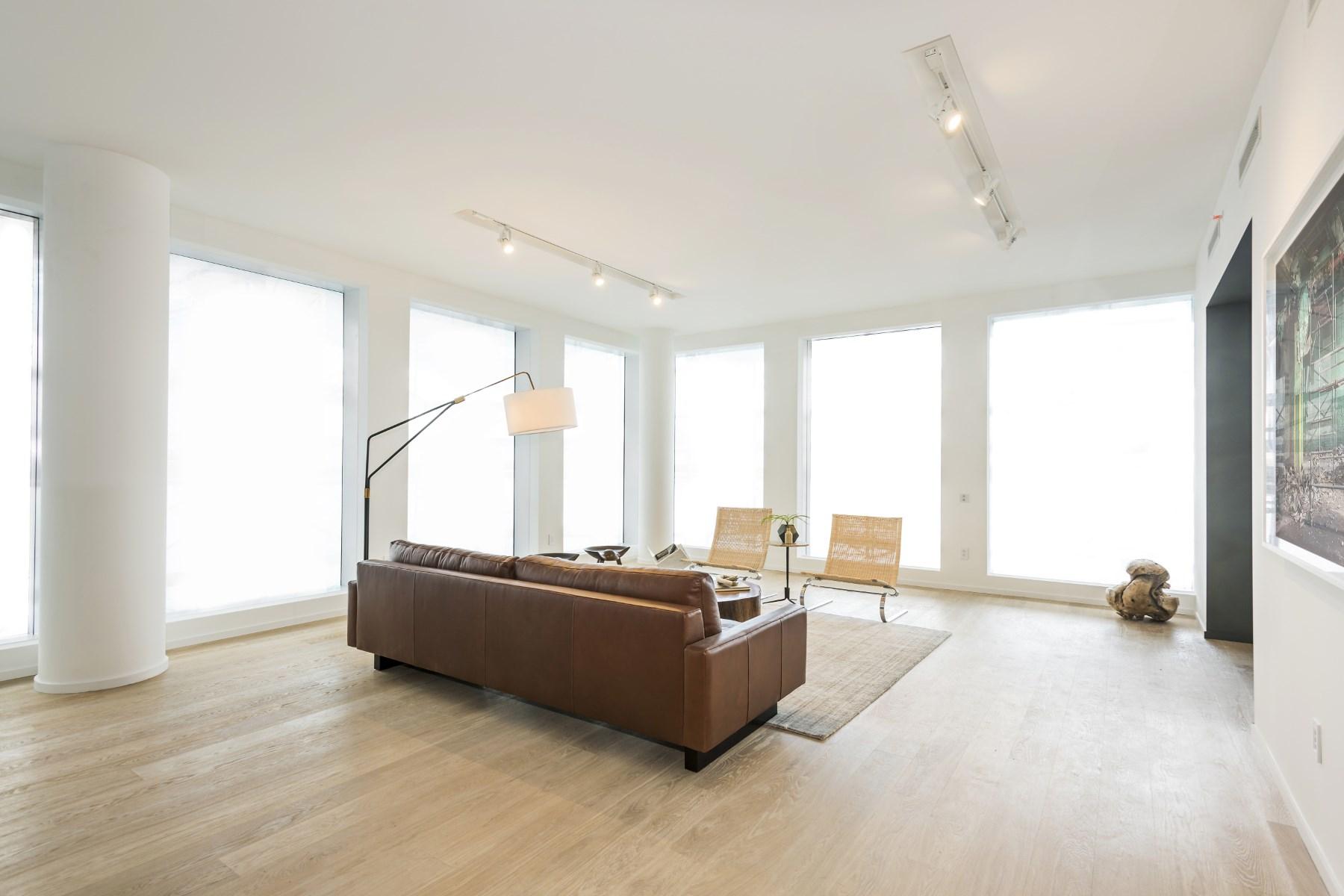 共管式独立产权公寓 为 销售 在 1 John Street, Unit 7B 1 John Street Apt 7b Dumbo, Brooklyn, 纽约州 11201 美国