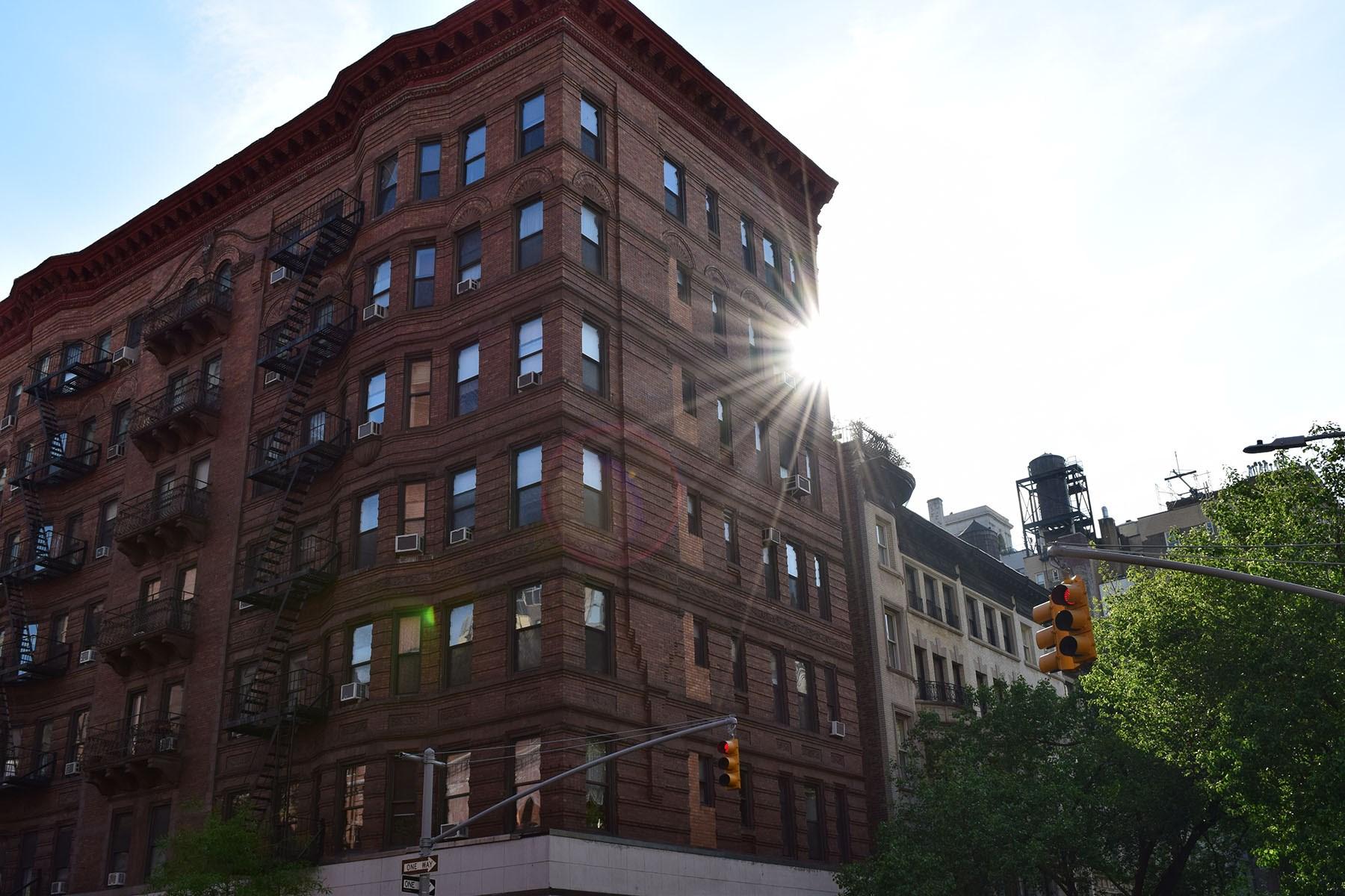 Property Of 30 East 95th Street, Apt. 3C