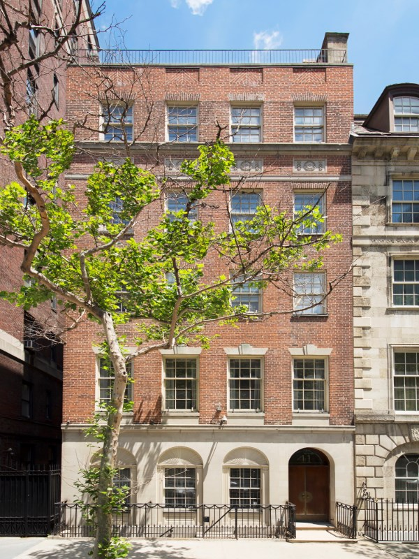 Townhouse for Sale at 41 East 70th Street Upper East Side, New York, New York 10021 United States
