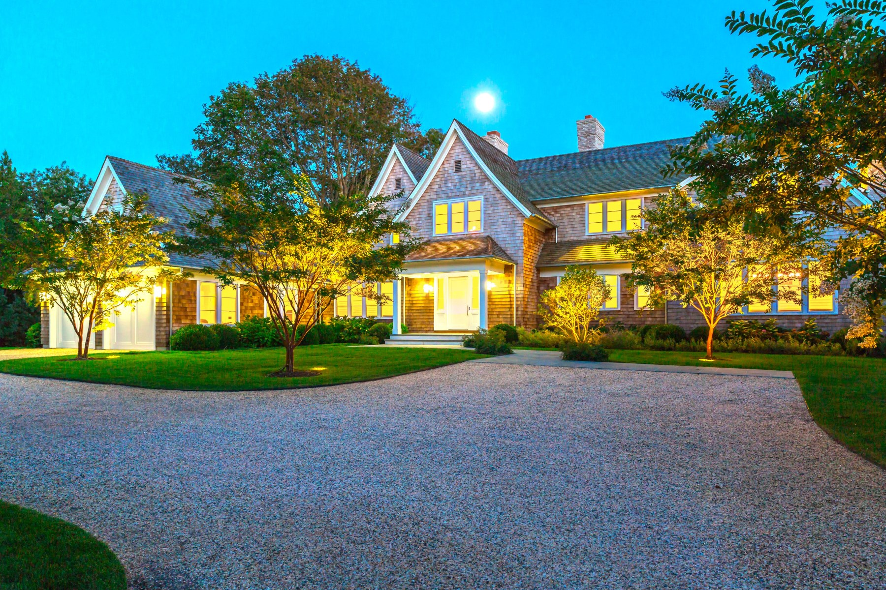 Moradia para Venda às Georgica Designer Owned New Construction 200 Georgica Road East Hampton, Nova York, 11937 Estados Unidos