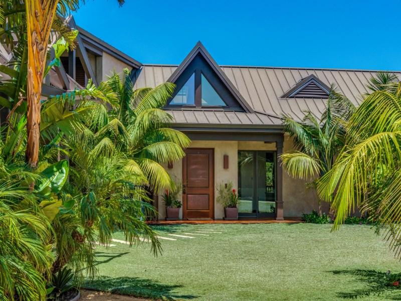 一戸建て のために 賃貸 アット ECO Island-style Retreat 6648 Zumirez Drive Malibu, カリフォルニア 90265 アメリカ合衆国
