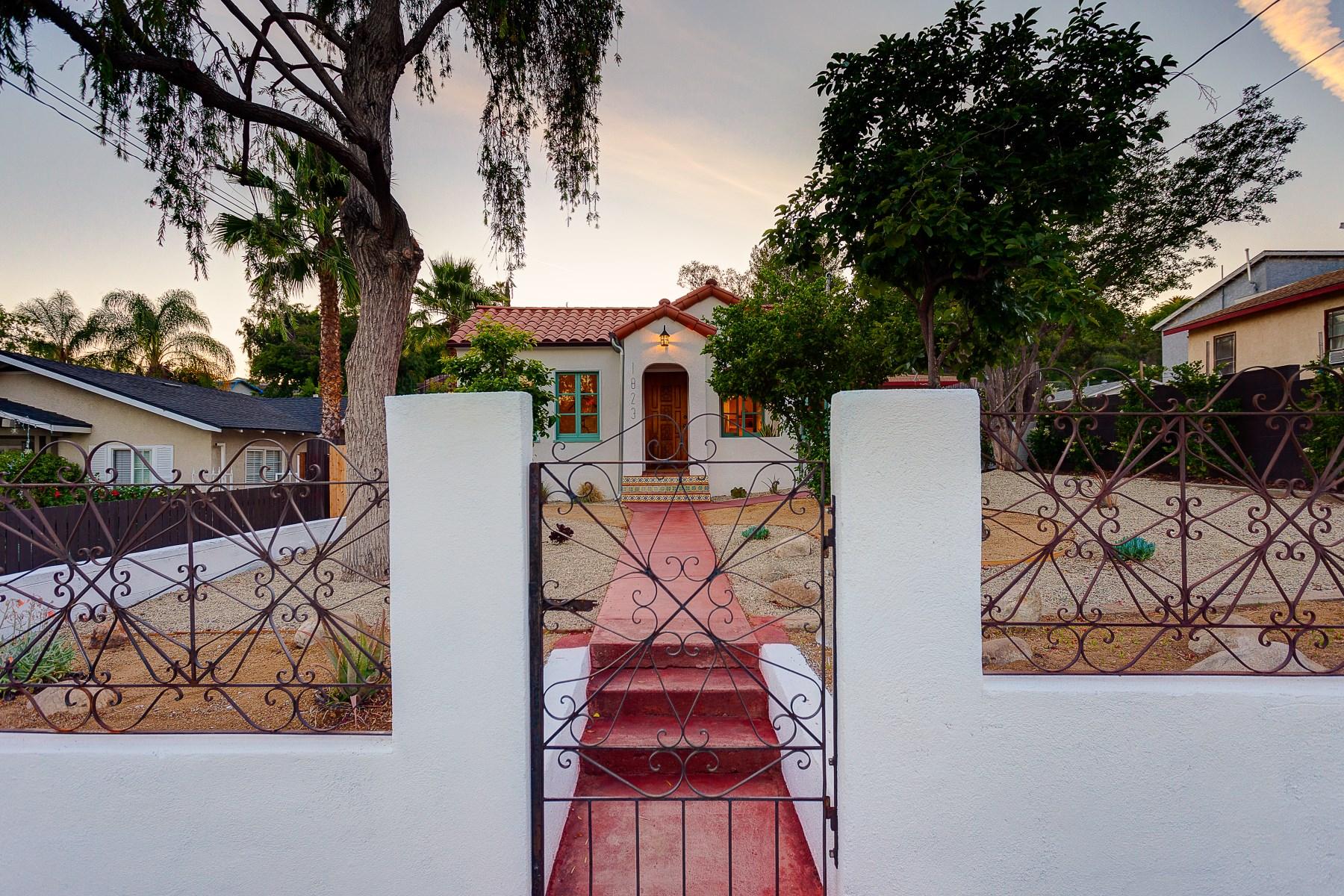 Tek Ailelik Ev için Satış at 1823 North Avenue 53 Highland Park, Los Angeles, Kaliforniya, 90042 Amerika Birleşik Devletleri