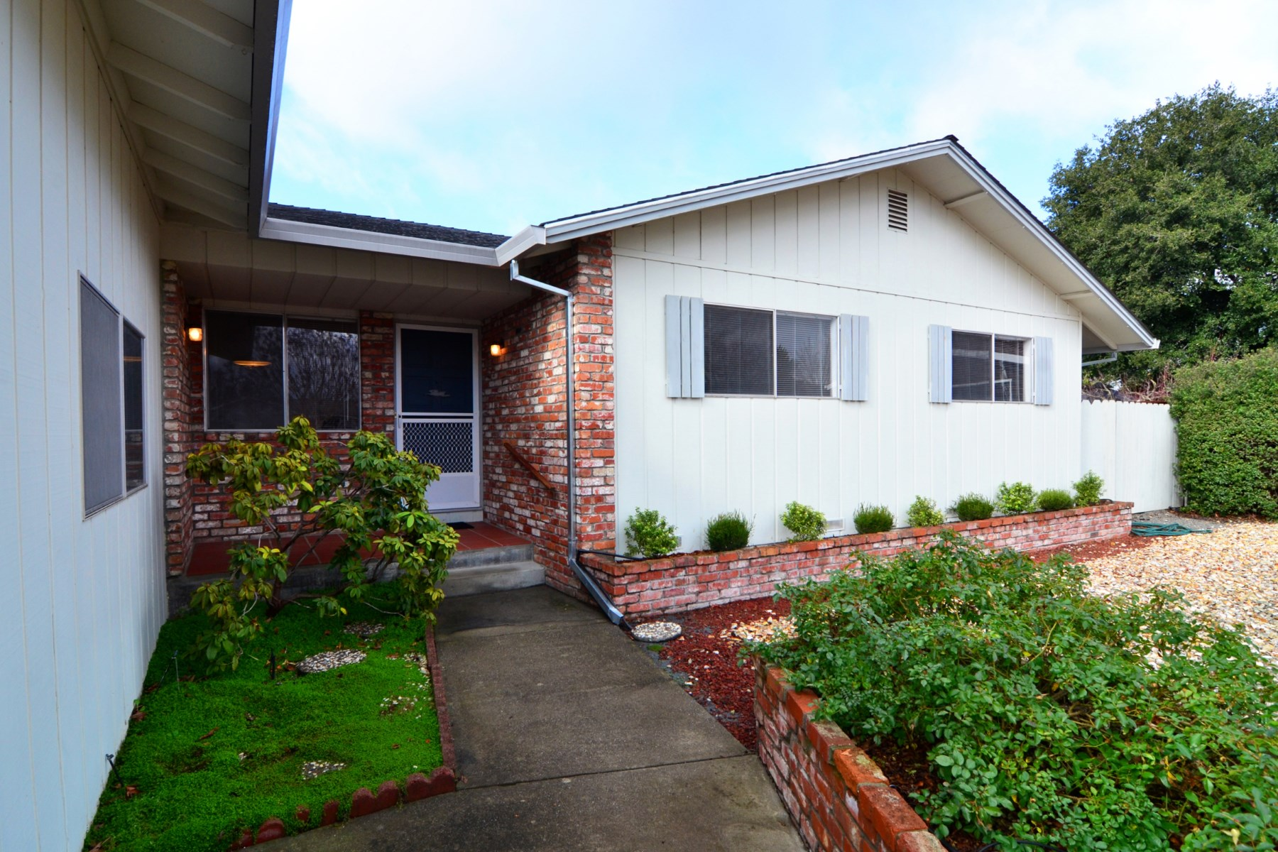 Single Family Home for Sale at 763 Garland Avenue, Sonoma Sonoma, California 95476 United States