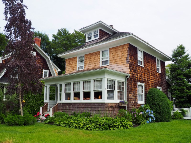 Single Family Home for Sale at Village Charm Minutes From the Ocean Southampton, New York 11968 United States