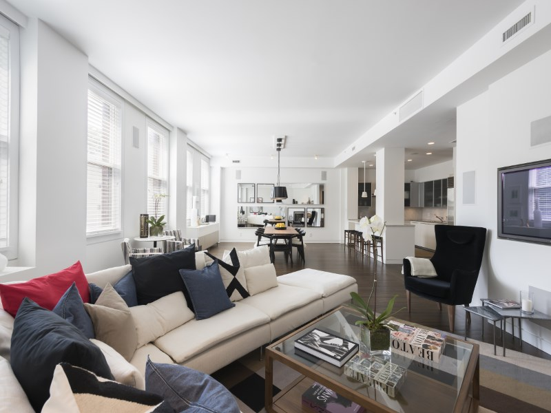 Single Family Home for Rent at 95 Charles Street, Apt. 3 95 Charles Street Apt 3 West Village, New York, New York 10014 United States