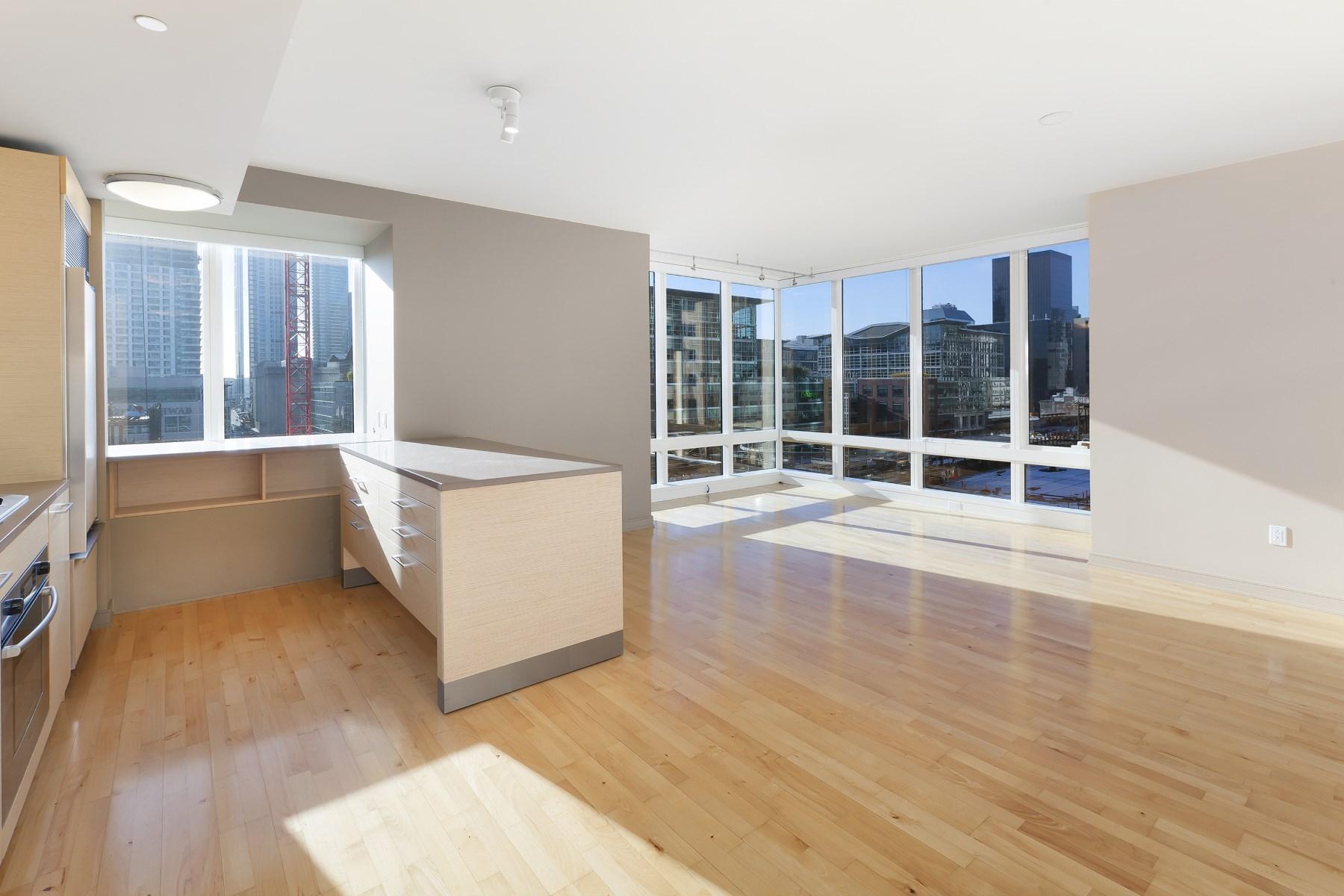 rentals property at Elegant Living at the Millennium