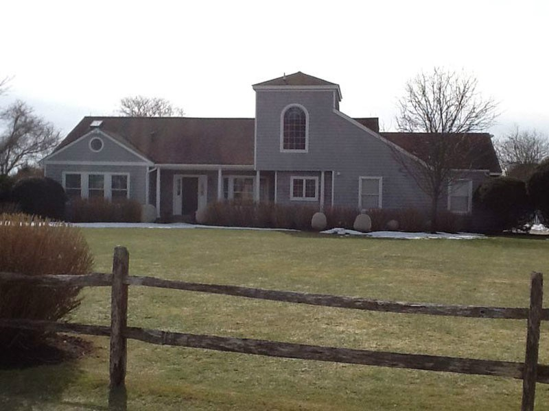 Single Family Home for Rent at Traditional in Horse Country Water Mill, New York 11976 United States