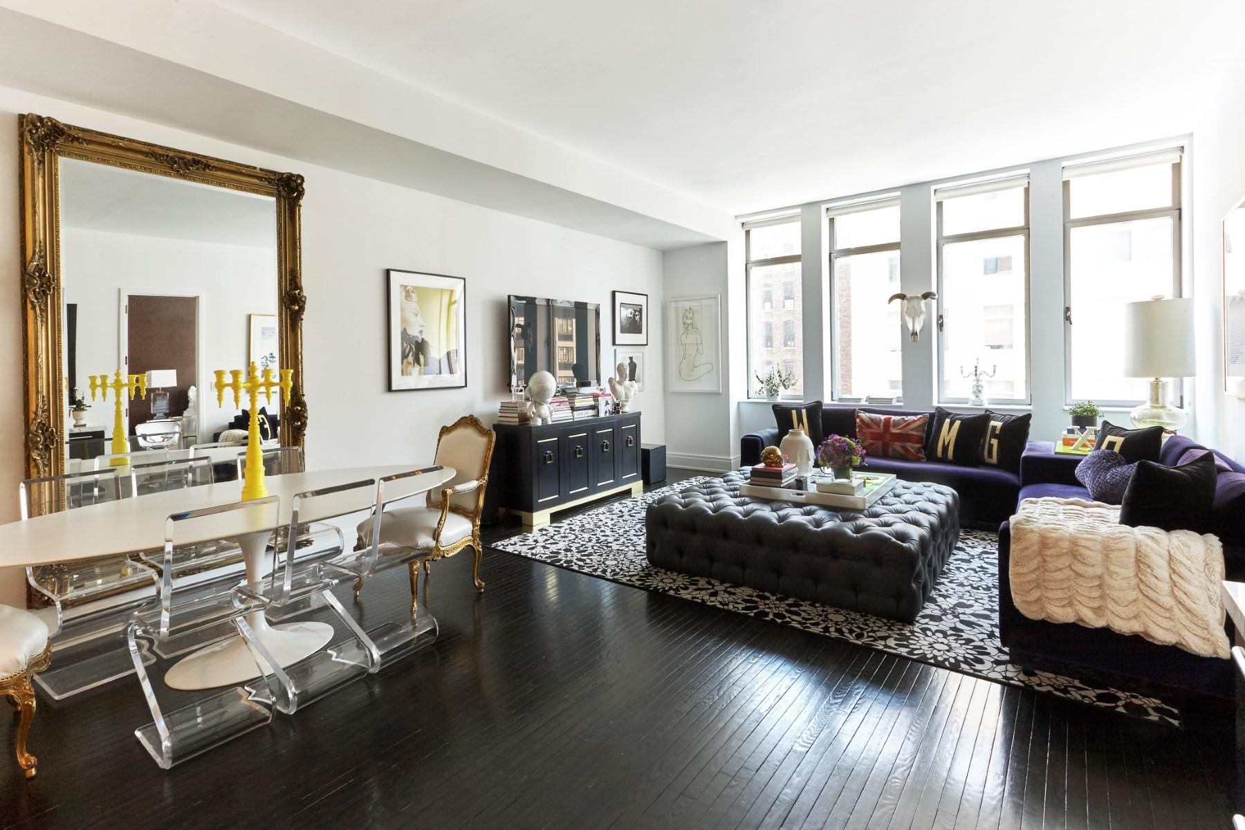 sales property at 252 Seventh Avenue, Apt 9O