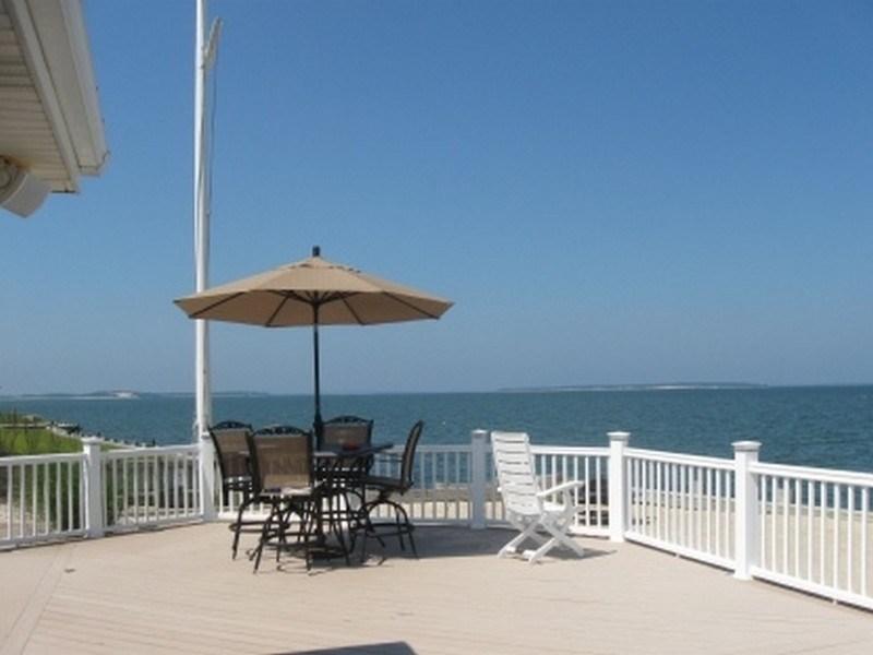 Single Family Home for Rent at Sag Harbor Bayfront Sag Harbor, New York 11963 United States