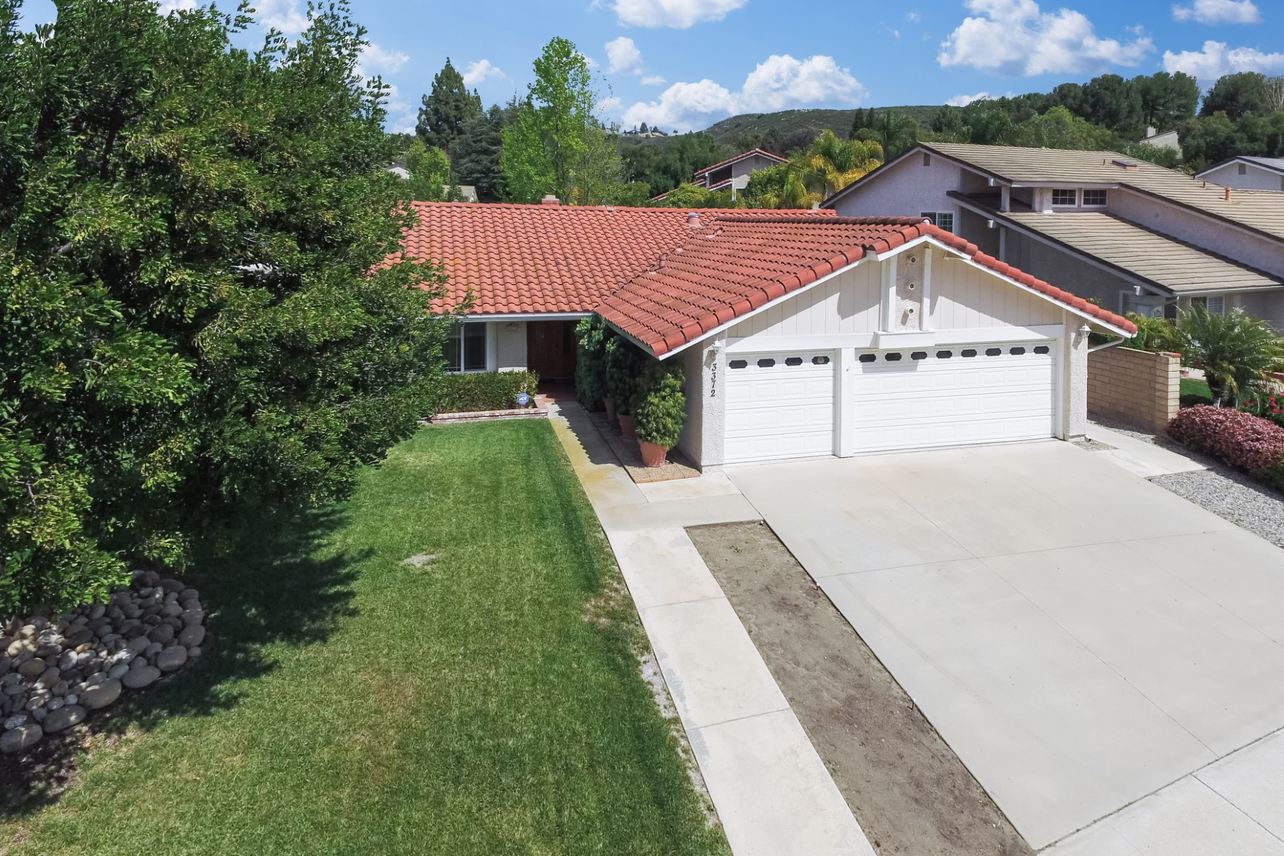 獨棟家庭住宅 為 出售 在 3372AltunaCt.com 3372 Altuna Court Thousand Oaks, 加利福尼亞州, 91360 美國