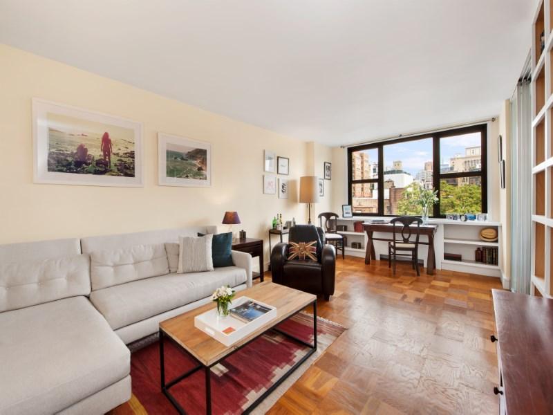 코압 용 매매 에 Prime Gramercy One Bedroom 130 East 18th Street Apt 9b Gramercy Park, New York, 뉴욕 10003 미국