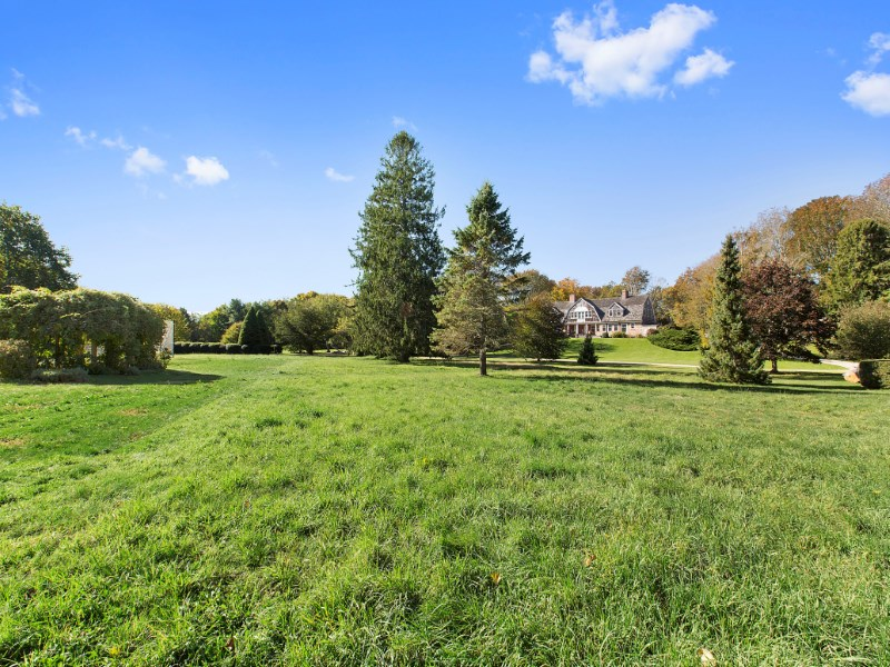 Single Family Home for Sale at Magnificent Pastoral Compound 35 Georgica Road East Hampton, New York 11937 United States