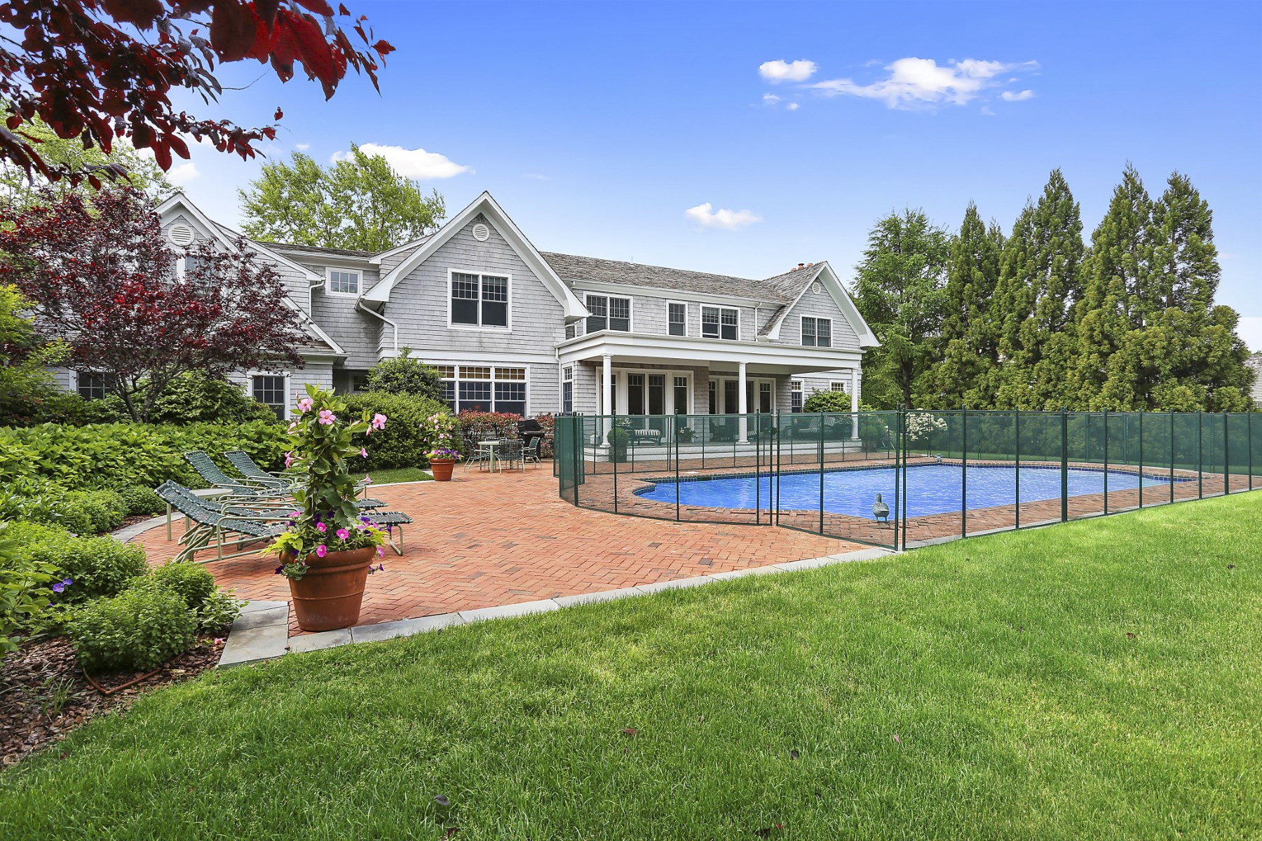 Property Of Stunning East Hampton Village House