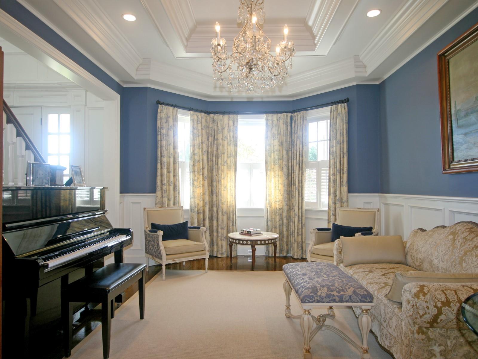Property Of Bridgehampton Traditional Luxury