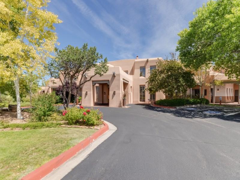 Condominium for Sale at 3101 Old Pecos Trail #241 Santa Fe City Southeast, Santa Fe, New Mexico 87505 United States