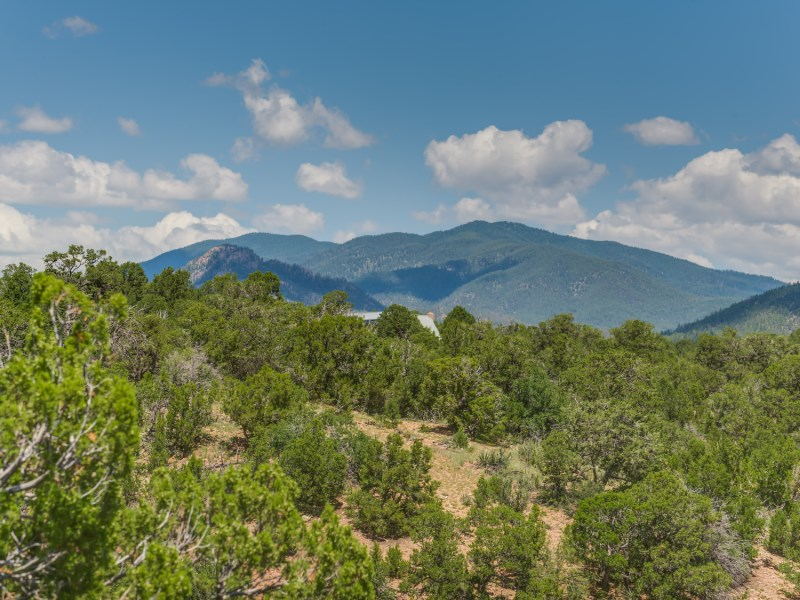 Land for Sale at 72 Mescalero Ridge 72 Mescalero Rdg Santa Fe, New Mexico, 87505 United States