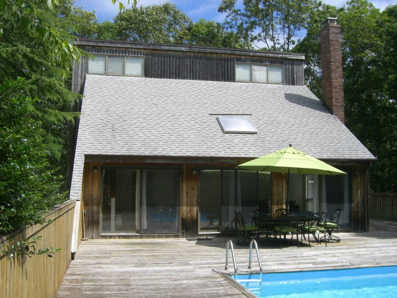 Single Family Home for Rent at Simple and Easy- Close to Bay Beach Southampton, New York 11968 United States