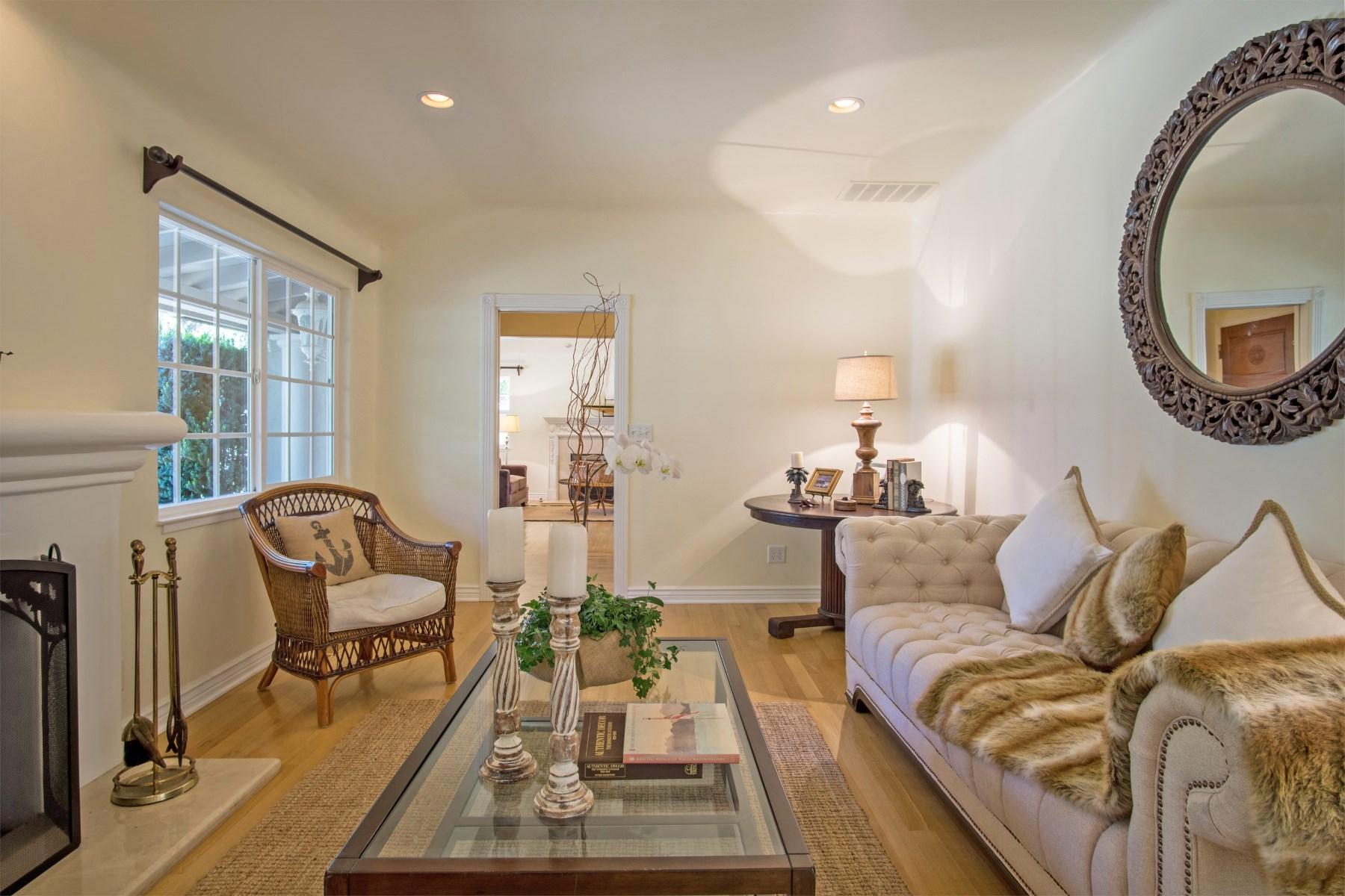 Single Family Home for Sale at Sophisticated in Pebble Beach 1084 Presidio Road Pebble Beach, California, 93953 United States