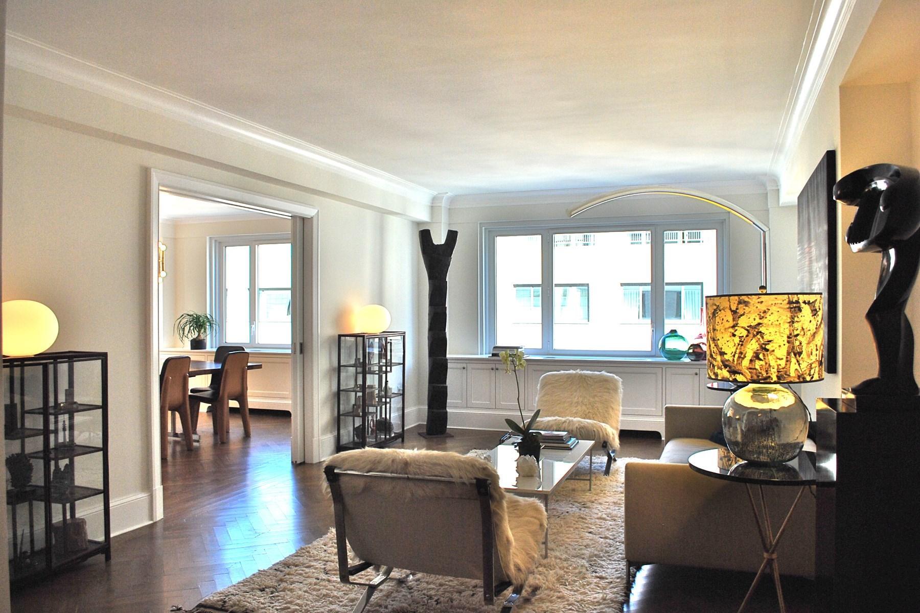 rentals property at 530 Park Avenue