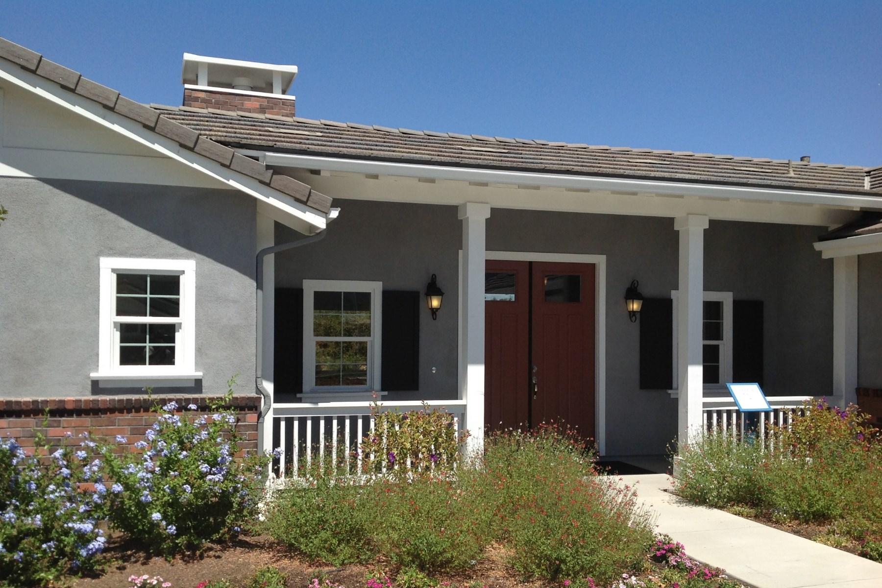 Single Family Home for Sale at Skytt Mesa 1230 Olesen Drive Solvang, California 93463 United States