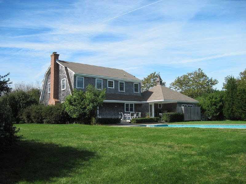 rentals property at LOVELY TRADITIONAL NEAR HAMPTON CLASSIC