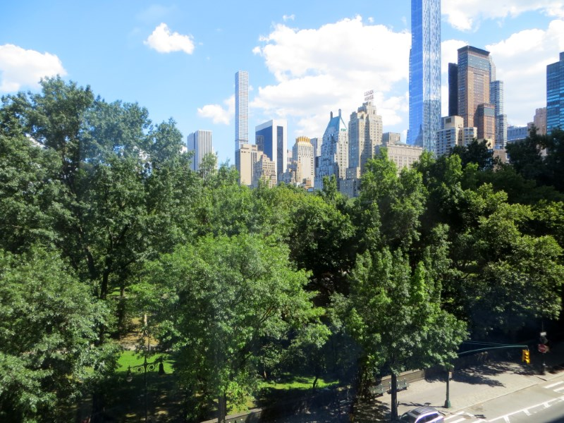 Property For Sale at Direct Central Park Views