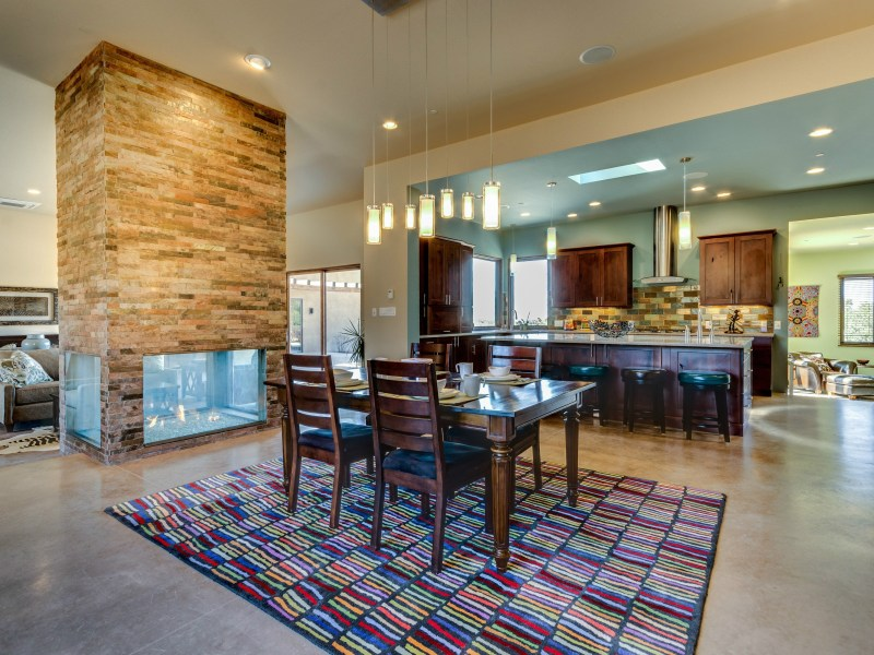 Single Family Home for Sale at 1858 Palacio 1858 Palacio Lane Santa Fe, New Mexico 87505 United States