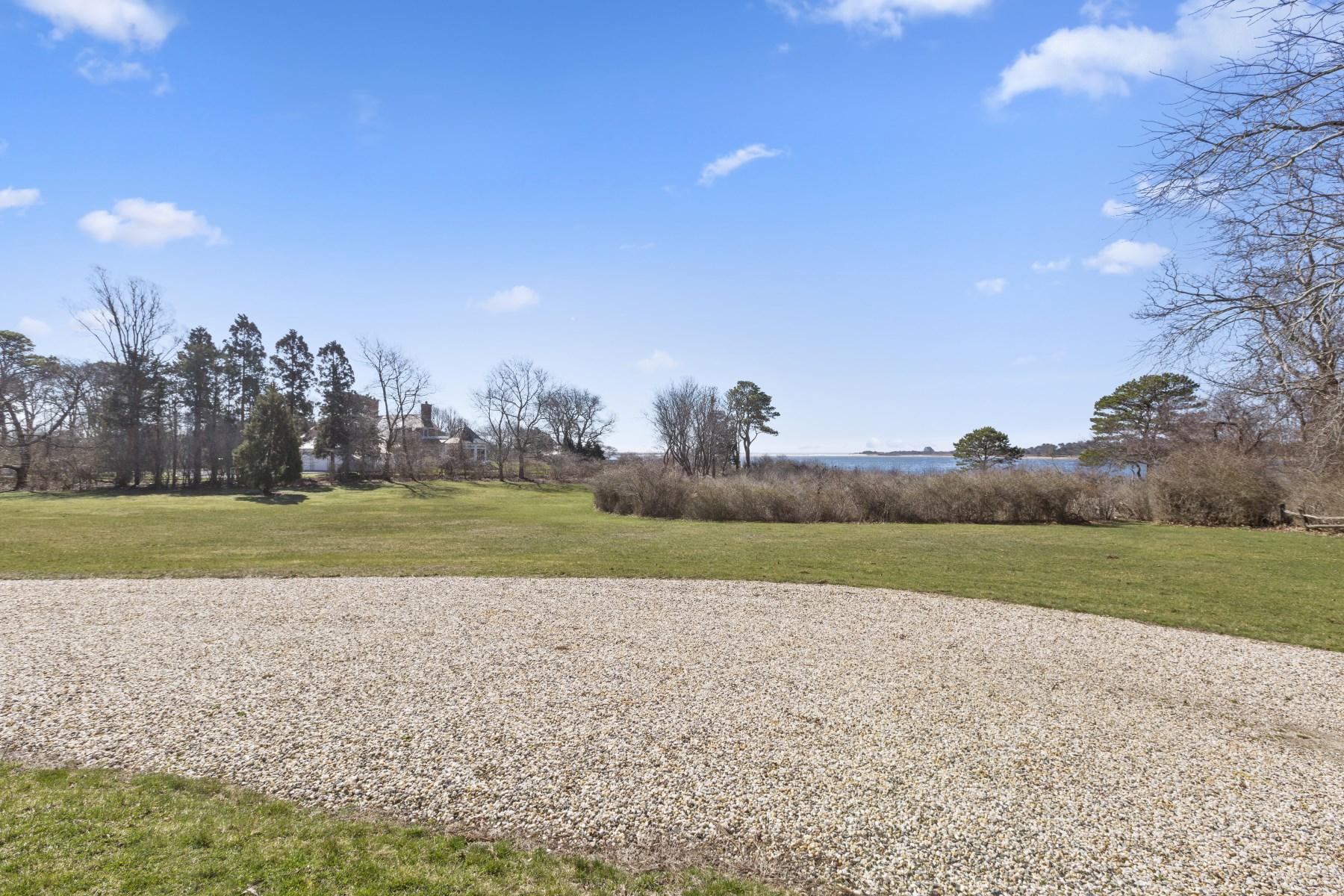 Property Of East Hampton Pond View