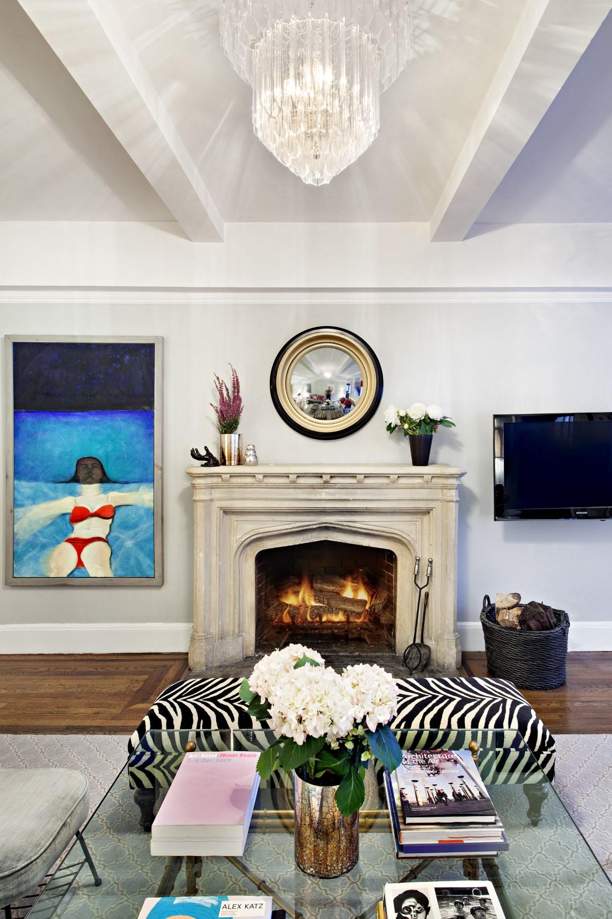 合作公寓 为 销售 在 40 East 10th Street, Apt 8C 40 East 10th Street Apt 8c Greenwich Village, 纽约, 纽约州, 10003 美国