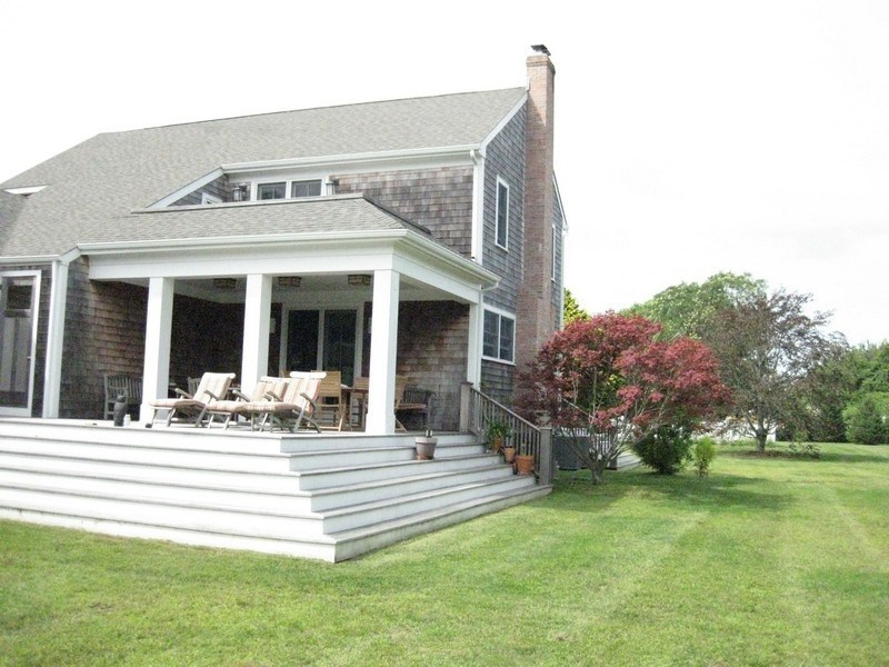 Single Family Home for Rent at Wonderful Wainscott Wainscott, New York 11975 United States