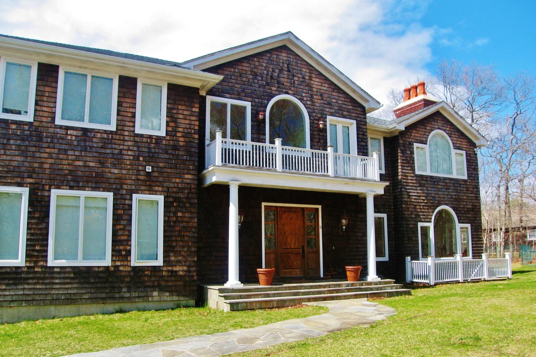 Einfamilienhaus für Vermietung beim Water Views and Sunsets East Hampton, New York, 11937 Vereinigte Staaten
