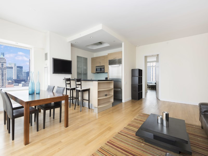 Condominium for Sale at 325 Fifth Avenue, 41B 325 Fifth Avenue Apt 41b New York, New York 10016 United States