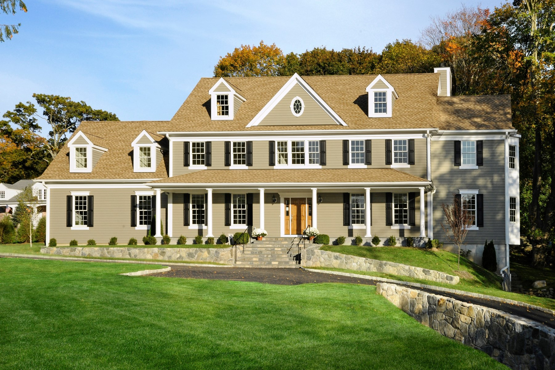 Property For Sale at New Construction - Prestigious Westover