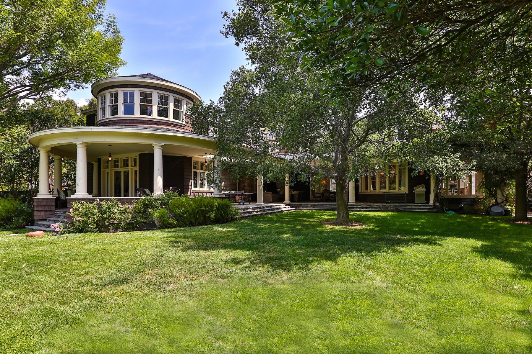 단독 가정 주택 용 매매 에 Point Dume Luxurious Estate Compound 6763 Zumirez Drive Malibu, 캘리포니아, 90265 미국