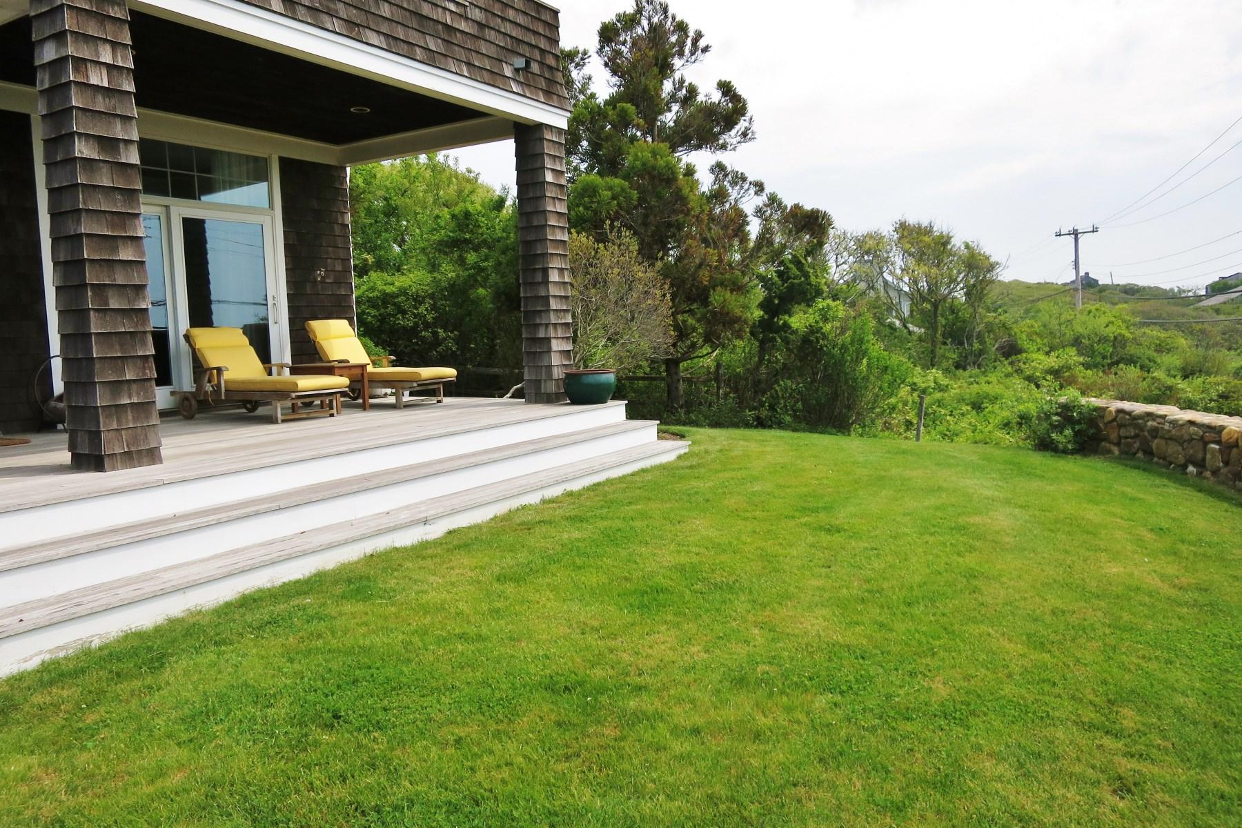 Property Of Montauk Ocean Views