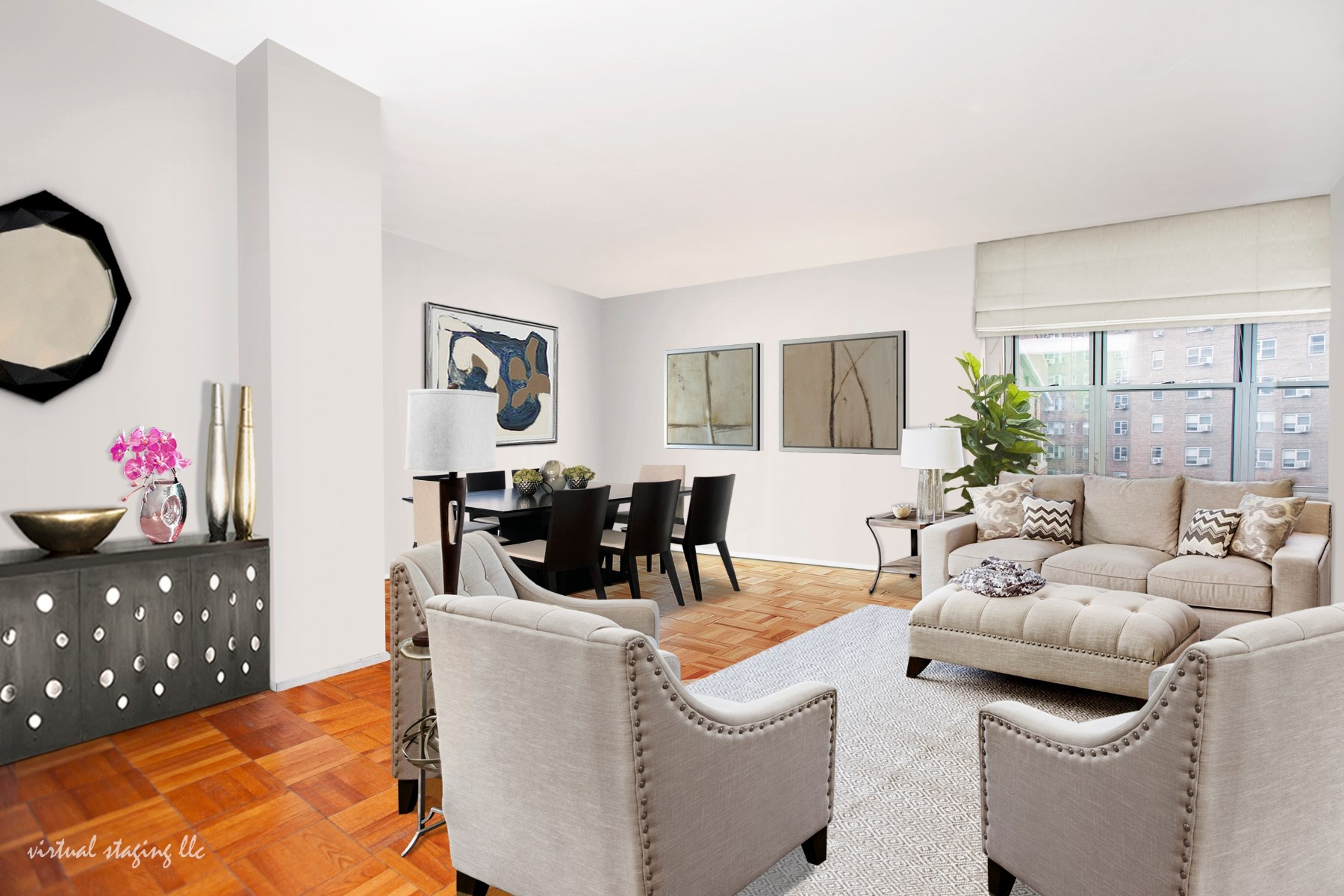 Co-op for Sale at 457 FDR drive, Apt. A 1502 457 Fdr Drive Apt A-1502 Lower East Side, New York, New York, 10002 United States