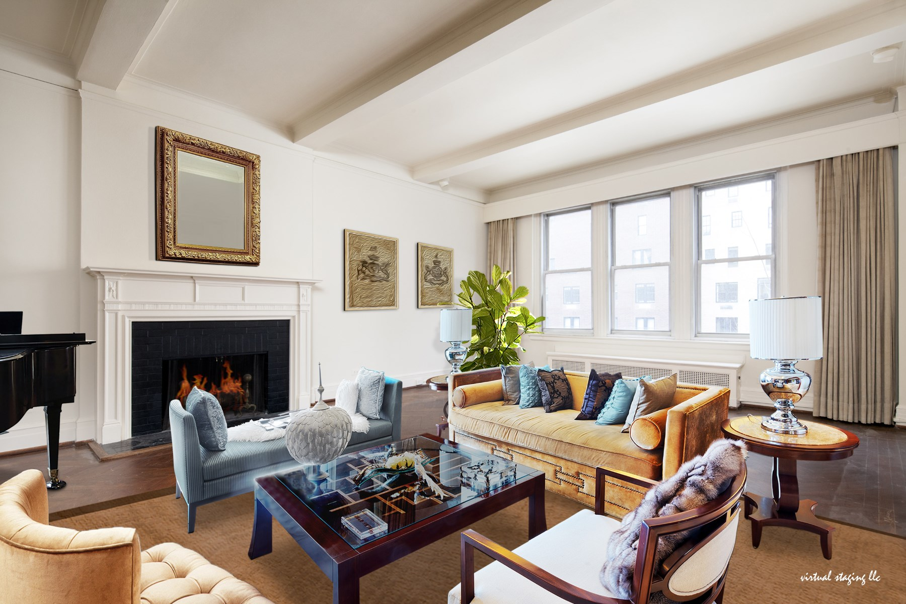 Co-op for Sale at 33 East 70th Street, Apt. 8D 33 East 70th Street Apt 8d Upper East Side, New York, New York 10021 United States