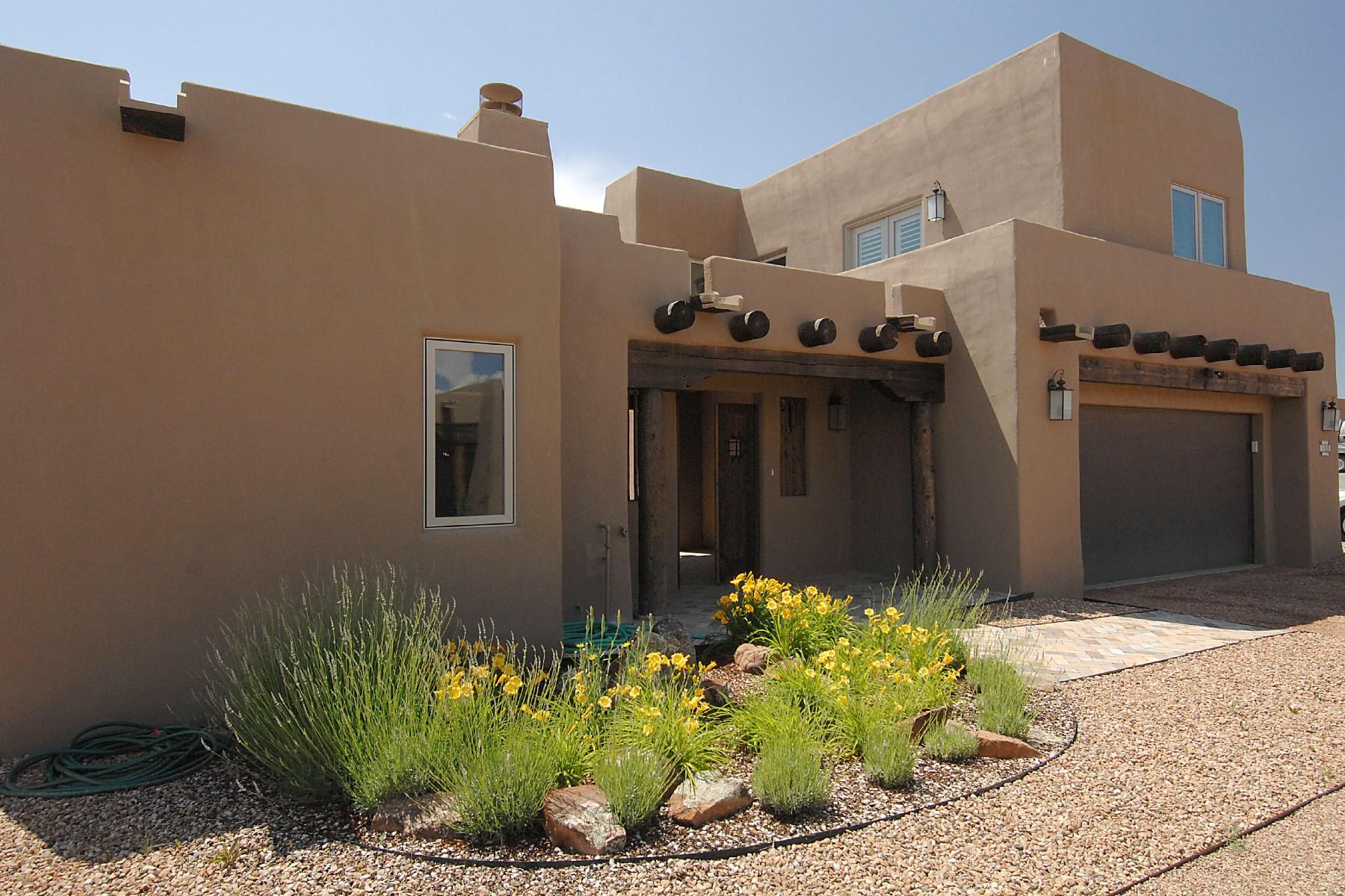 Casa para uma família para Venda às 13 E. Avenida Sebastian Las Campanas & Los Santeros, Santa Fe, Novo México, 87506 Estados Unidos