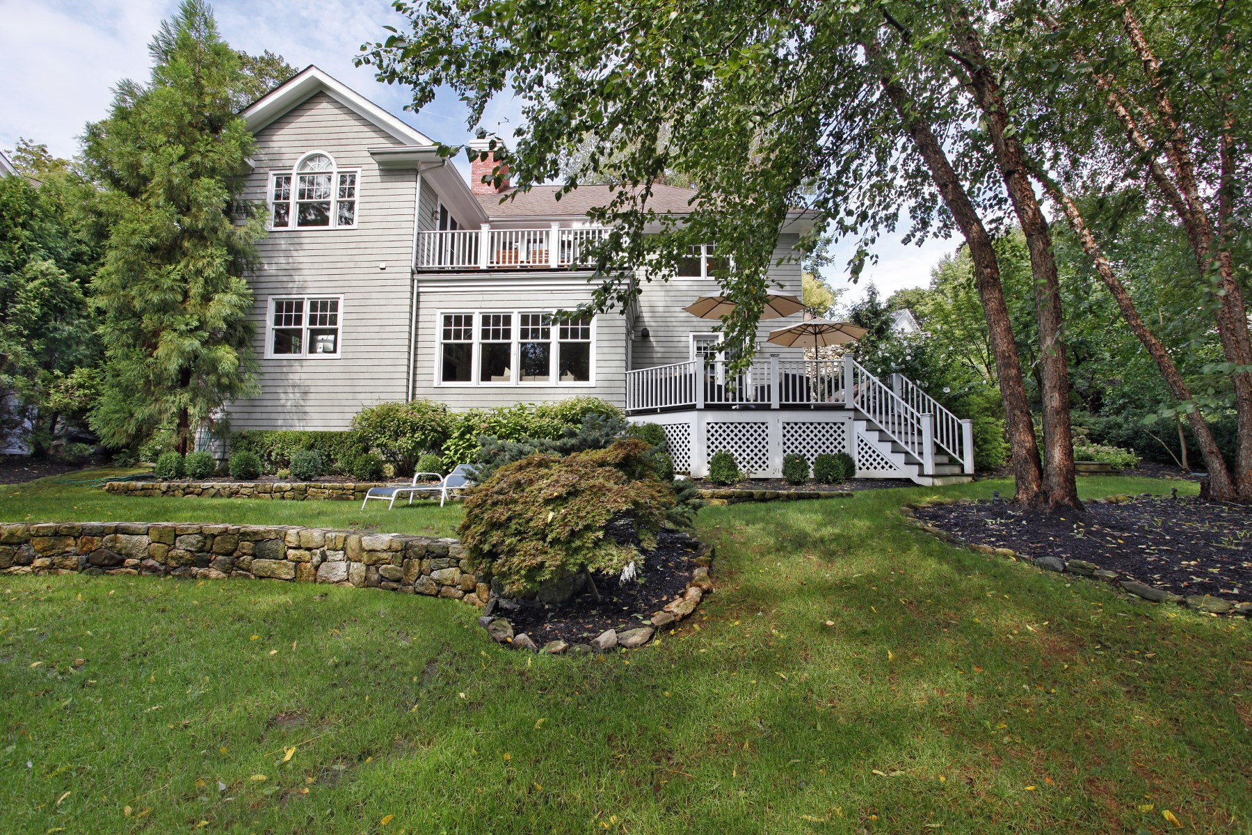 rentals property at 47 Tomac Avenue, Old Greenwich CT