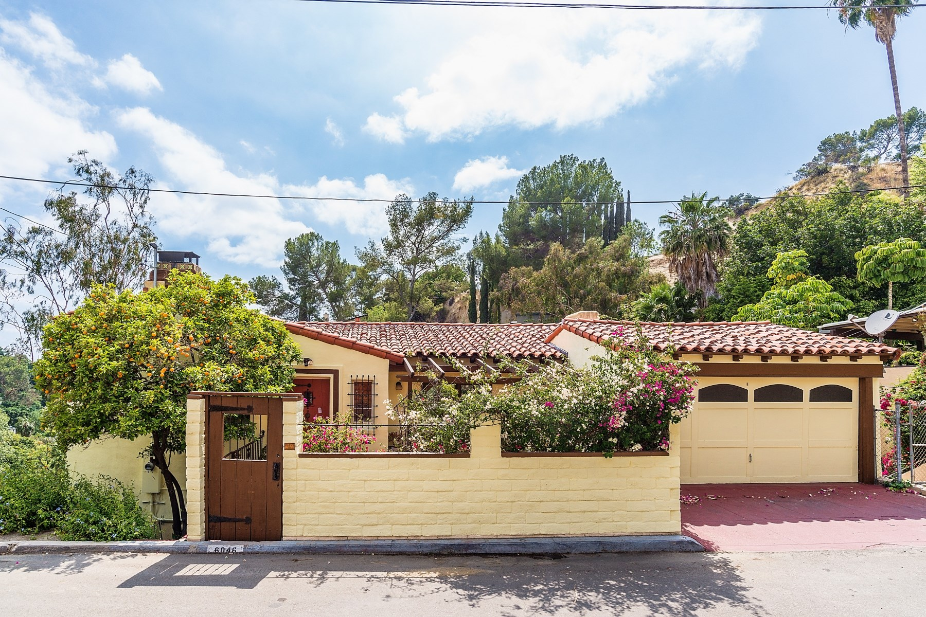 sales property at 1934 Classic Spanish Villa