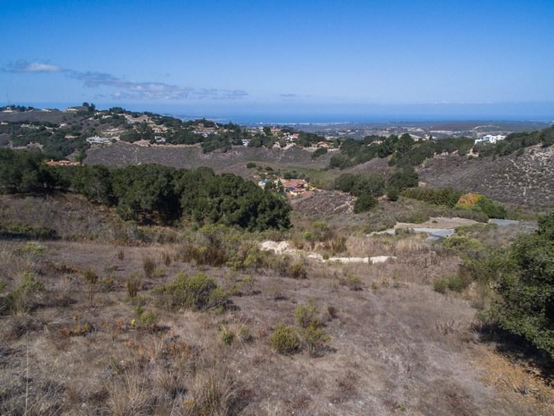 Terrain pour l Vente à Bay Views in Prestigious Bay Estates 29505 Enclave Court Monterey, Californie 93940 États-Unis