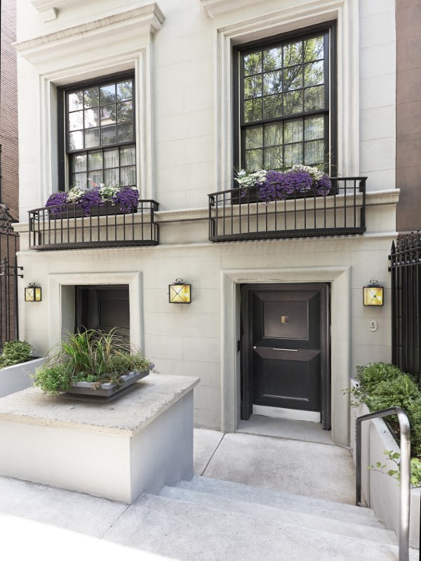 Townhouse for Rent at 9 East 77th Street Upper East Side, New York, New York 10021 United States
