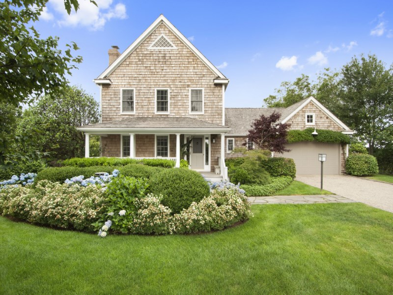 Single Family Home for Sale at Southampton Modern Traditional Southampton, New York 11968 United States